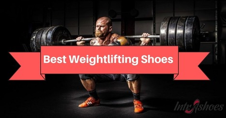 Best Weightlifting Shoes 2019 [ Buying Guide with Pros & Cons ]