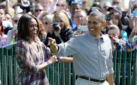 Obama's approval rating improves as healthcare drag eases - Los Angeles Times | Health Care 3.0 (English & Dutch) | Scoop.it