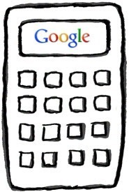 Google as a Calculator, Perform mathematical calculations on Google Search box | Tech happens! | Scoop.it