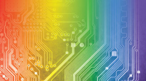 Tech Pride: Celebrations and Challenges for LGBT Members of the Tech Community