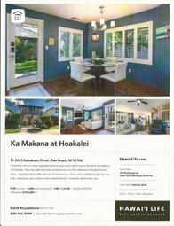 Ka Makana at Hoakalei Open House: Visit This Sunday For Free Shave Ice | Hawaii Life | ❀ hawaiibuzz ❀ | Scoop.it