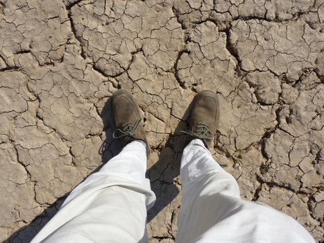 American Journalist Sets Off For 7-Year, Around-The-World Walk | Archaeology News | Scoop.it