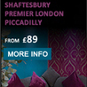 London Hotel Packages