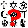 Caucasian religions