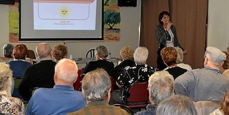 La nourriture comme remède à la vieillesse - Midi Libre | Seniors | Scoop.it