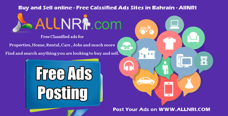 Free Classifieds Ads