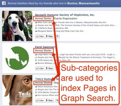 Facebook SEO: Eight Steps To Optimize Your FB Fan Page for Graph Search | Real Tech News | Scoop.it