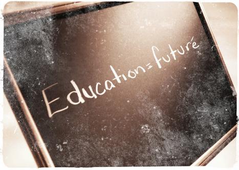 The U.S. Education System vs The World | @iSchoolLeader Magazine | Scoop.it