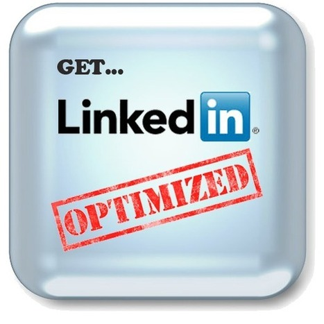 "3 Steps to Powerful LinkedIn Page Optimization | ""#Google+, +1, Facebook, Twitter, Scoop, Foursquare, Empire Avenue, Klout and more"" 