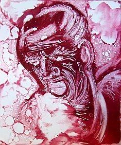 La dilution de l'artiste | Mon art | Scoop.it