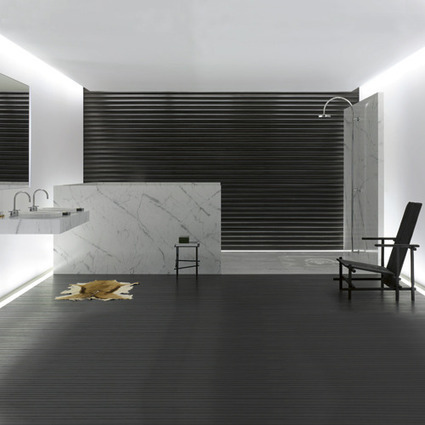 Some ideas for refreshing the bathroom   Augusta Interiors - Global Inspirations   Scoop.it