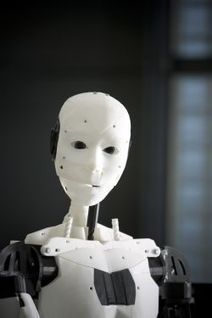 """""""Printed"""" robot MARC to be showcased at national engineering event 