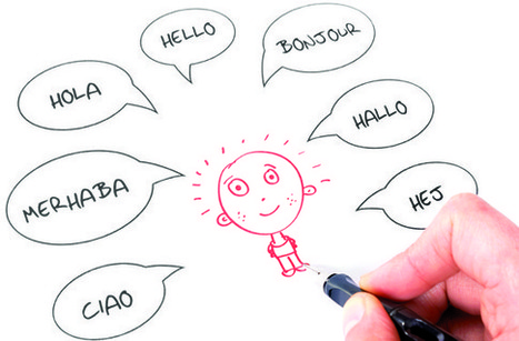Speak the Language | Washington Post Express | Materials for Spanish class | Scoop.it