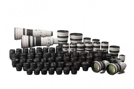 Which Lenses Should I Buy For My C100, C300? | Digital filmaking | Scoop.it