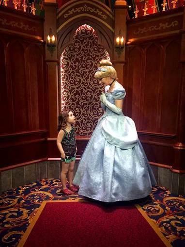 Princess power: Modern moms say it's OK for girls to love royalty | Kickin' Kickers | Scoop.it
