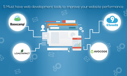 5 development tools to improve your website performance | UX Motel | Scoop.it