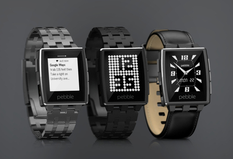 For the next wave of wearables, context will be king | Libraries, Learning, and Technology | Scoop.it
