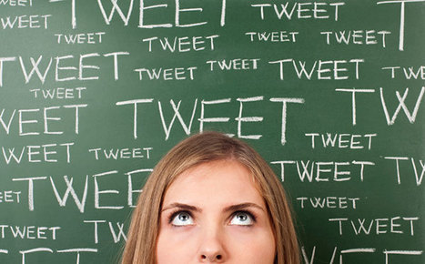 50 Best Twitter Feeds To Follow For Educational Gaming | Online-Communities | Scoop.it