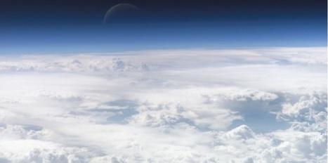 Des nuages artificiels pour sauver la Terre du réchauffement climatique ? | Communiqu'Ethique sur les sciences et techniques disponibles pour un monde 2.0,  plus sain, plus juste, plus soutenable | Scoop.it