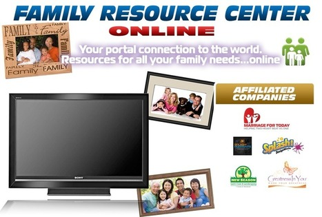 Family Resource Center Online | Your portal to the world and resources you and your family needs. | Parental Responsibility | Scoop.it