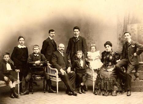 Petit lexique judéo-alsacien - kitchenbazar | Archives  de la Shoah | Scoop.it