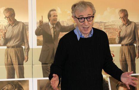 Oscar nominations: The 5 biggest snubs - Fox News | CLOVER ENTERPRISES ''THE ENTERTAINMENT OF CHOICE'' | Scoop.it