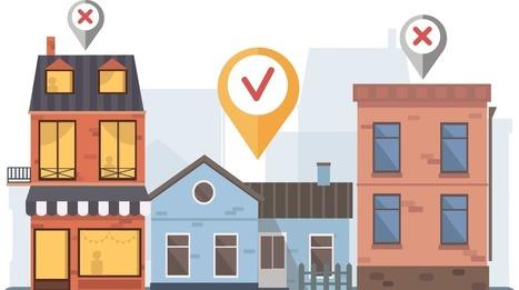 Géolocalisation : les professionnels nous font leurs retours - Immobilier 2.0   New Bizz New Buzz   Scoop.it