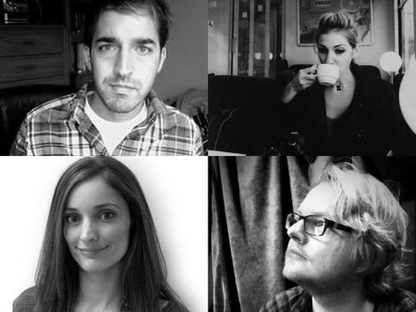 RANKED: The 30 Most Creative People In Social Media Marketing | Social Media, the 21st Century Digital Tool Kit | Scoop.it