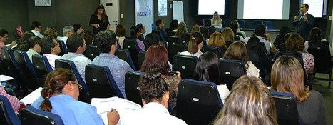 CNI e Sebrae oferecem 27,7 mil vagas de capacitação para empreendedores em todo o país | Portal da Indústria | Economia Criativa | Scoop.it