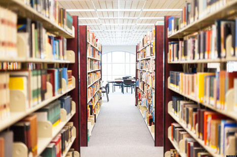 State of America's School Libraries - Huffington Post (blog)   Redesigning the School Library for the 21st Century   Scoop.it