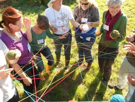 Initiation à la permaculture 27 et 28 juillet 2013 ... - SQY en Transition | PAYSAGE DEMAIN | Scoop.it