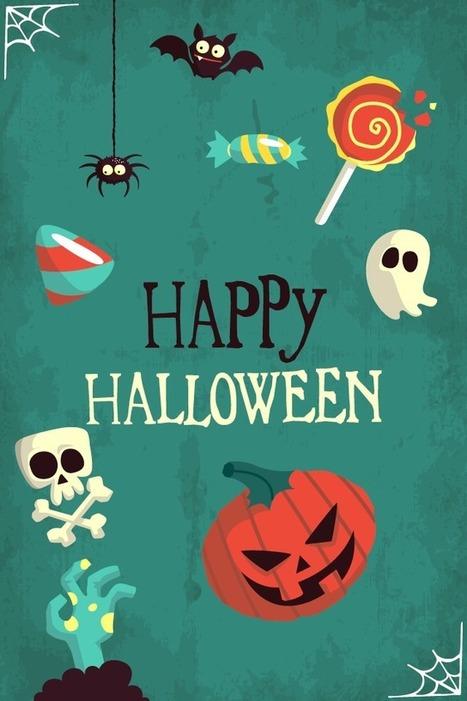 Aplicación móvil de Realidad Aumentada para Halloween – | AR-nology | Scoop.it