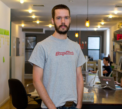 31 start-up new-yorkaises qu'il faut garder à l'oeil | Social medias & Digital Marketing | Scoop.it