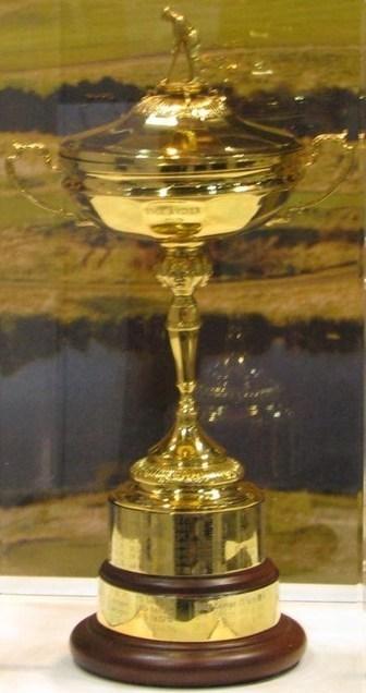 European Ryder Cup Team Announced | UK Golf | Scoop.it