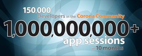 The Leader in Cross Platform Mobile App Development | Resources for Entrepreneurs | Scoop.it