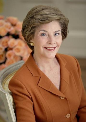 Laura Bush Wants to Be Removed from Pro-Gay Marriage Campaign | Politics and Business | Scoop.it