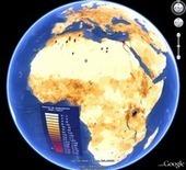 Usages pédagogiques de Google Earth et Google Maps — EducTice   Numérique pour l'enseignement   Scoop.it