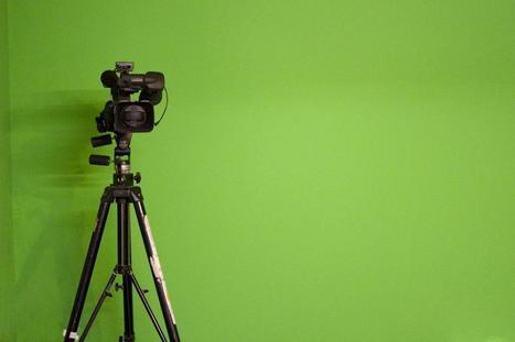 MOOC : 7 recommandations pour produire des vidéos efficaces | Geeks | Scoop.it