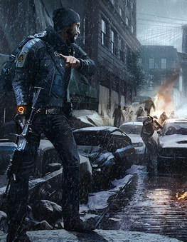 The Division : une tonne de détails d'Ubisoft | AGOTTE News | Scoop.it