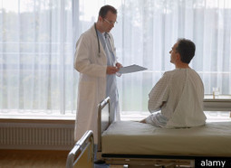 Patient Communication Study Shows Doctors Regularly Withhold Truth - The Huffington Post | Peut-on faire confiance aux politiques ? Can we trust politicians ? | Scoop.it