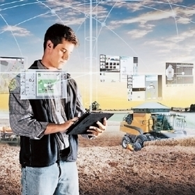 Agronegócio vira campo fértil para empresas de TI | Geoflorestas | Scoop.it