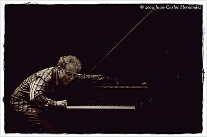 Leçon de Jazz d'Antoine Hervé: ' The Atomic Mister Basie ' #jazz #paris | Jazz and music | Scoop.it