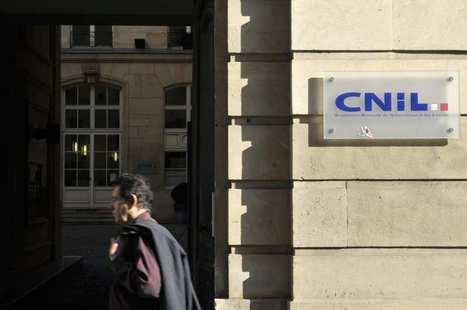 De plus en plus sollicitée, la Cnil veut un rôle étendu | Responsabilité Sociale des Entreprises | Scoop.it