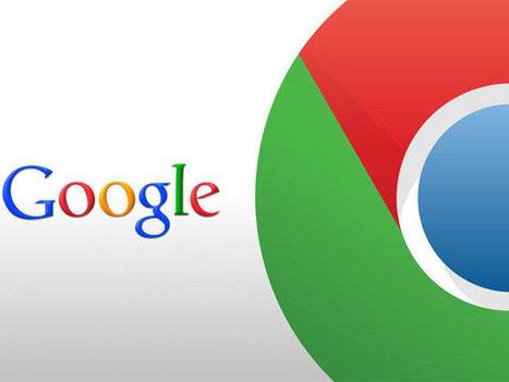 Les extensions Chrome disponibles uniquement via le Web Store | Communication - Marketing - Web | Scoop.it