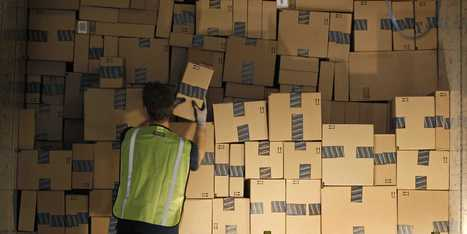 Amazon Has Patented A System For Shipping Your Stuff Before You Order It | Floqr Mobile News | Scoop.it
