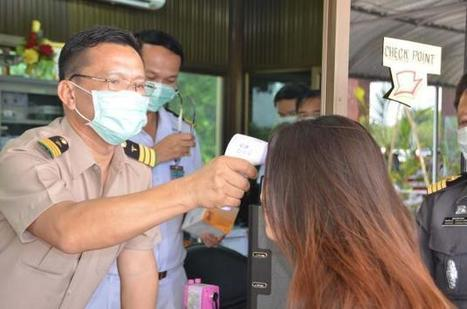 """Chance of human-to-human Mers transmission """"lower than Sars"""" - ThaiVisa News   MERS-CoV   Scoop.it"""