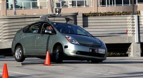 Investigadores españoles mejoran la precisión urbana del GPS usando sensores de movimiento y abren camino a los vehículos autónomos | #GoogleMaps | Scoop.it
