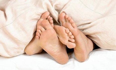 Sex: the myths debunked | ESRC press coverage | Scoop.it