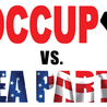 Occupy vs. Tea Party Reality Show