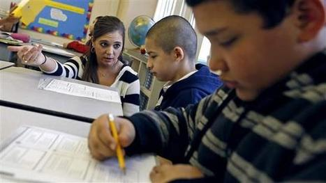 Common Core's major political challenges for the remainder of 2016 | Common Core ELA | Literacy & Math | Scoop.it